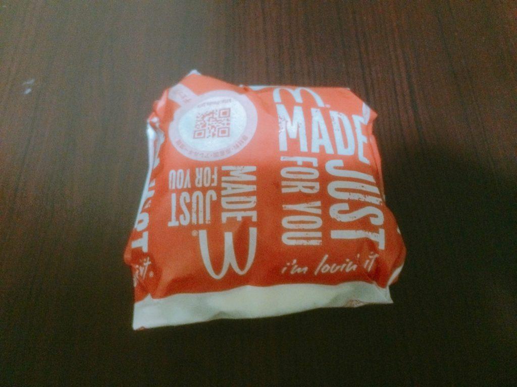 【マクドナルド】東京ローストビーフバーガーを食べてみました!【感想】