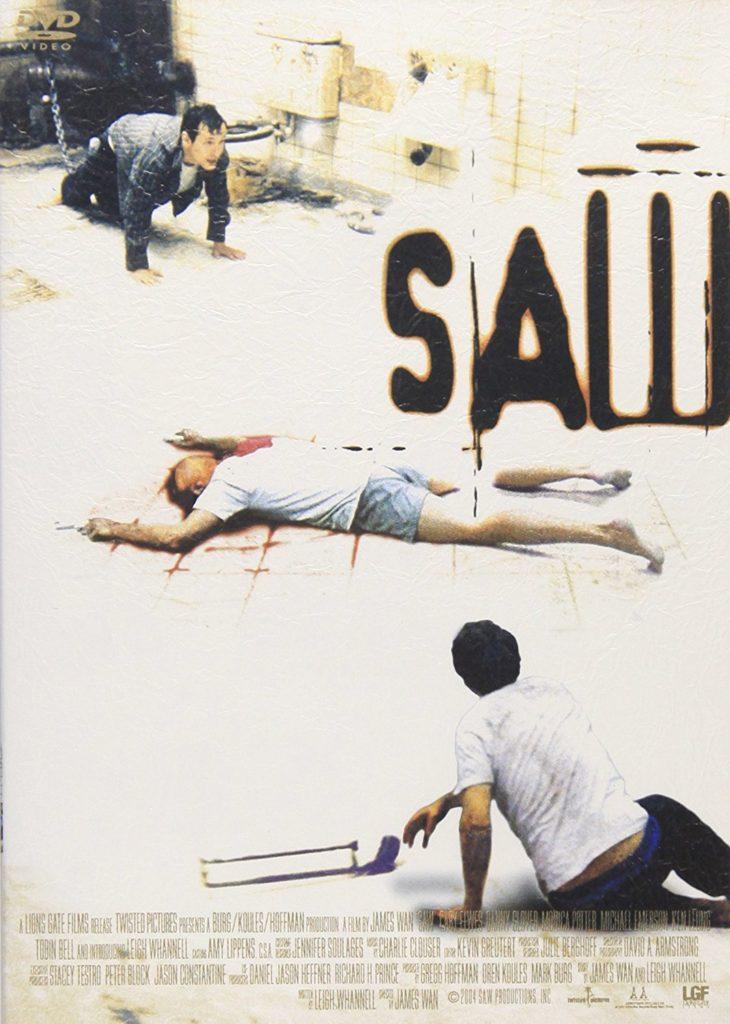 【映画】SAWの新作が公開決定!歴代の作品を振り返ってみた【感想】