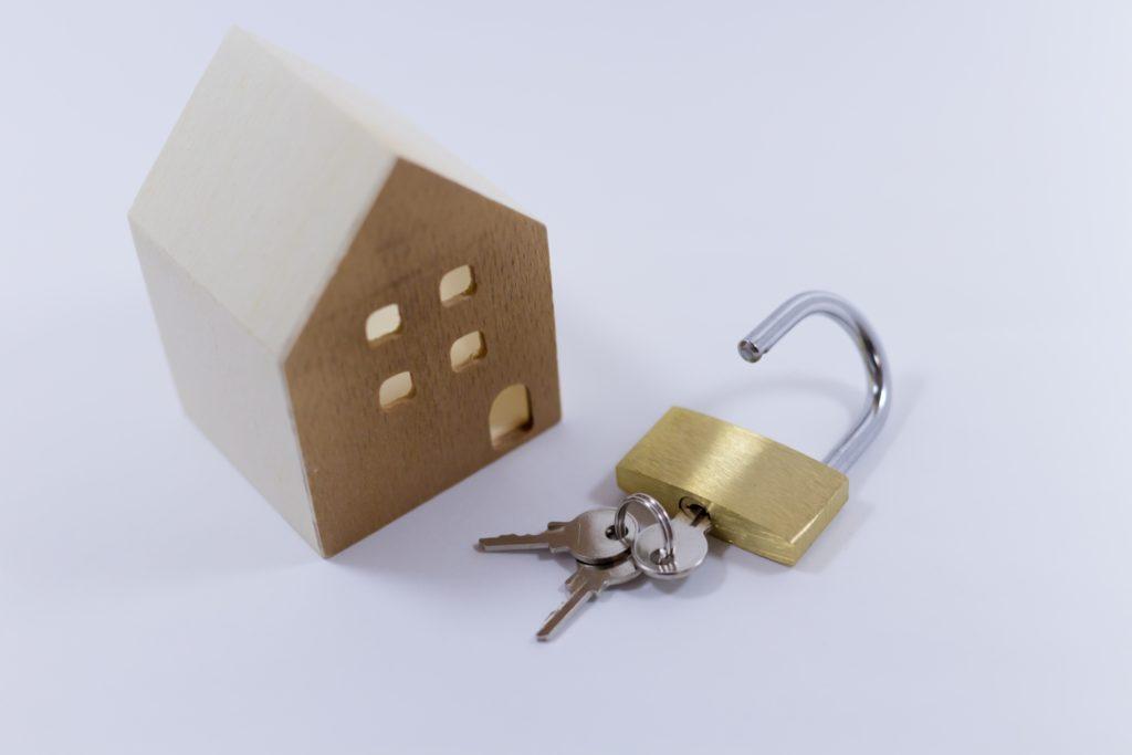 おすすめ家庭用の防犯対策グッズを紹介します!空き巣被害に遭う前に!