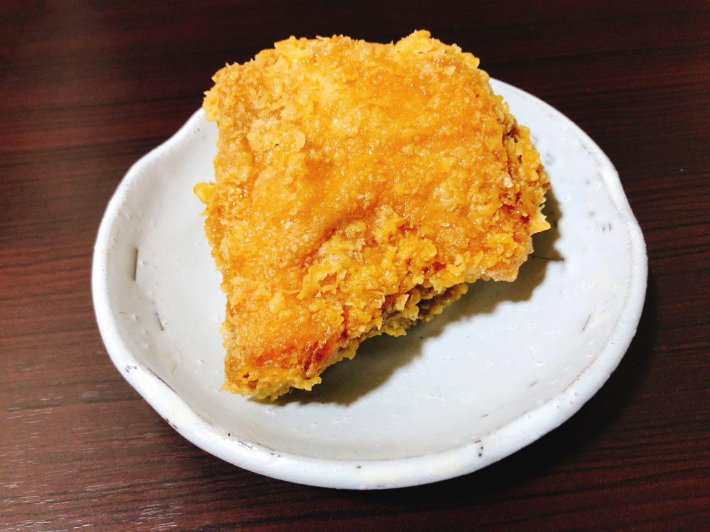 【ケンタッキー】数量限定!『辛口ハニーチキン』を食べてみました!【感想・レビュー】