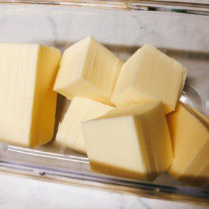 バターをカットして小分けで保存!「バターカッティングケース」が便利過ぎる!?