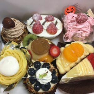 予約したケーキを予約時間より1時間早く受け取ることはできる?